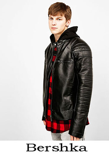 Bershka Fall Winter 2016 2017 Lifestyle For Men Look 16