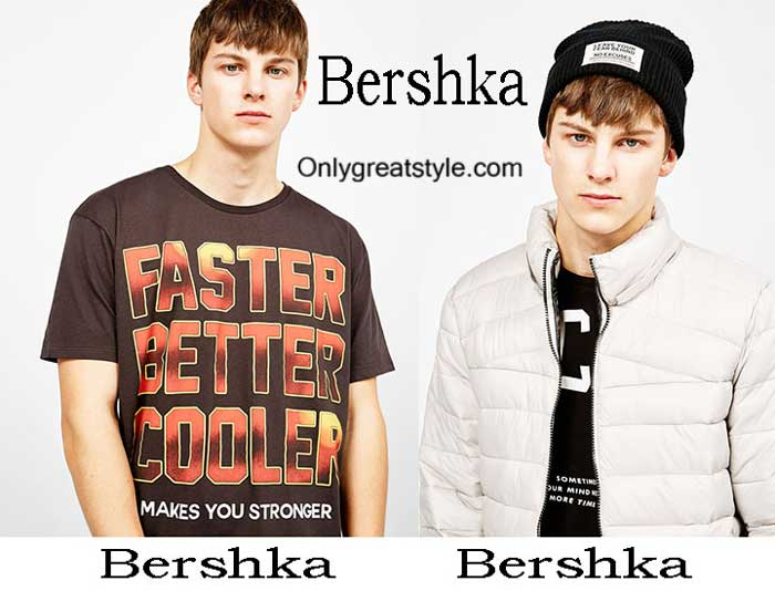 Bershka Fall Winter 2016 2017 Lifestyle For Men