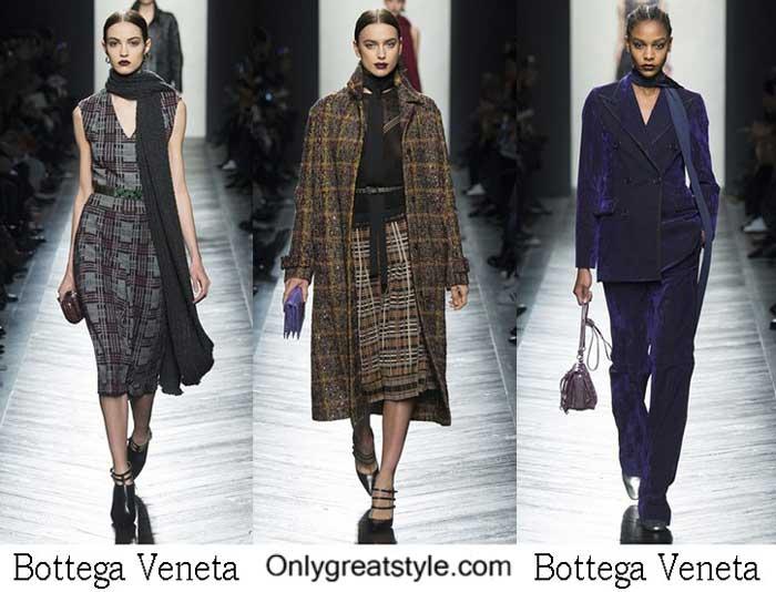 Bottega Veneta Fall Winter 2016 2017 Style For Women