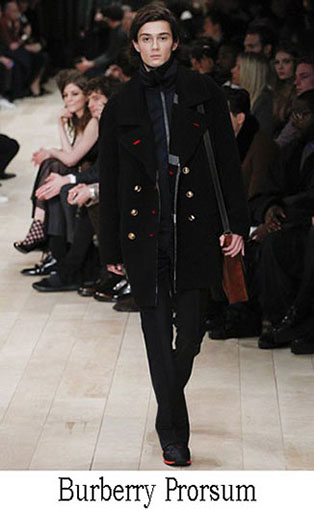 Burberry Prorsum Fall Winter 2016 2017 Clothing Men 15