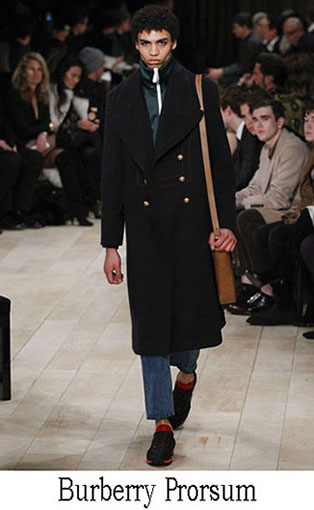Burberry Prorsum Fall Winter 2016 2017 Clothing Men 17