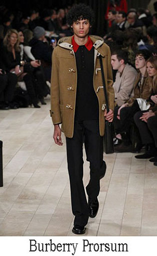 Burberry Prorsum Fall Winter 2016 2017 Clothing Men 20