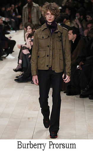 Burberry Prorsum Fall Winter 2016 2017 Clothing Men 25