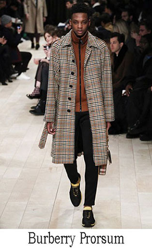 Burberry Prorsum Fall Winter 2016 2017 Clothing Men 26