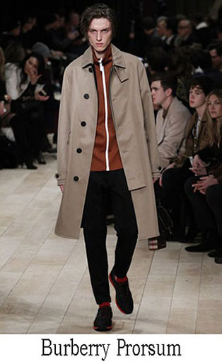 Burberry Prorsum Fall Winter 2016 2017 Clothing Men 30