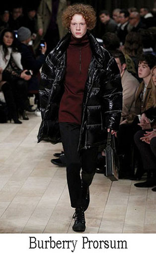 Burberry Prorsum Fall Winter 2016 2017 Clothing Men 31