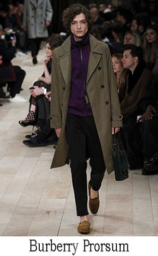 Burberry Prorsum Fall Winter 2016 2017 Clothing Men 32
