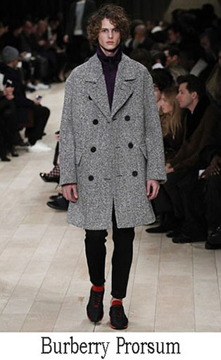 Burberry Prorsum Fall Winter 2016 2017 Clothing Men 33