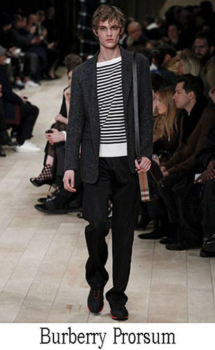 Burberry Prorsum Fall Winter 2016 2017 Clothing Men 34