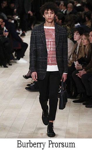 Burberry Prorsum Fall Winter 2016 2017 Clothing Men 36