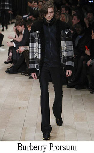 Burberry Prorsum Fall Winter 2016 2017 Clothing Men 38