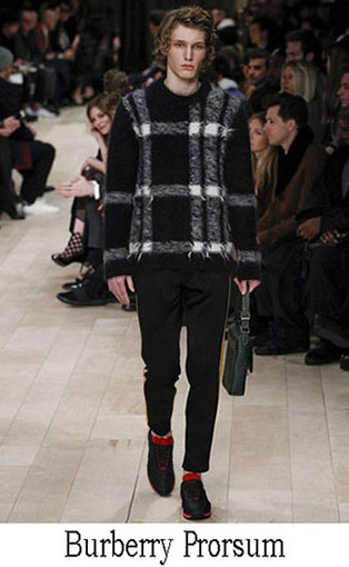 Burberry Prorsum Fall Winter 2016 2017 Clothing Men 39