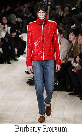 Burberry Prorsum Fall Winter 2016 2017 Clothing Men 43