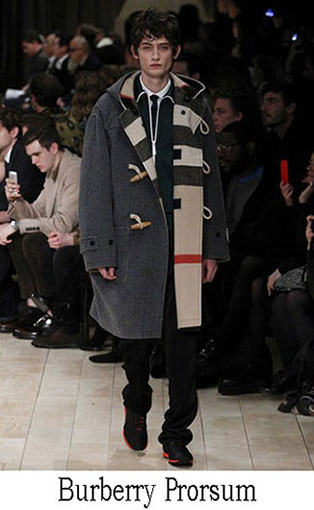 Burberry Prorsum Fall Winter 2016 2017 Clothing Men 44