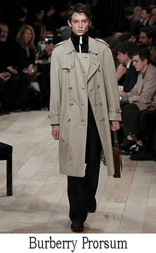 Burberry Prorsum Fall Winter 2016 2017 Clothing Men 5