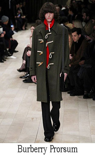 Burberry Prorsum Fall Winter 2016 2017 Clothing Men 7