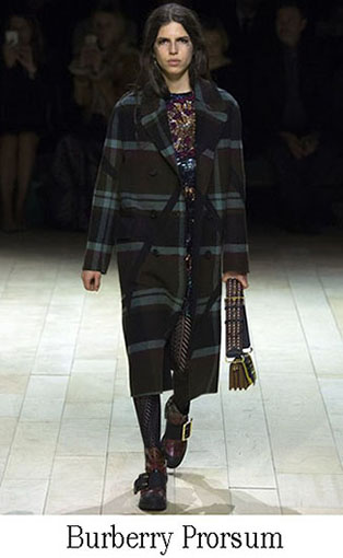 Burberry Prorsum Fall Winter 2016 2017 Lifestyle Look 14