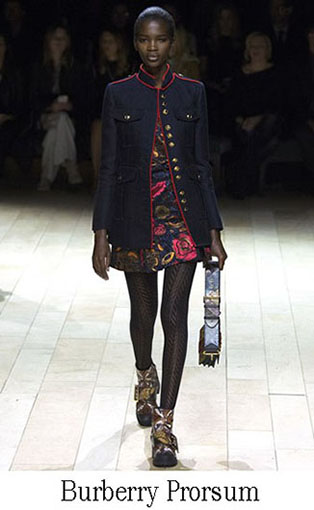 Burberry Prorsum Fall Winter 2016 2017 Lifestyle Look 29