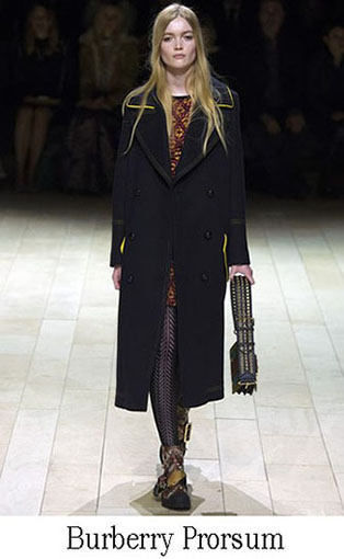 Burberry Prorsum Fall Winter 2016 2017 Lifestyle Look 37