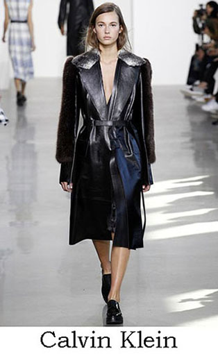 Calvin Klein Fall Winter 2016 2017 Brand For Women 15