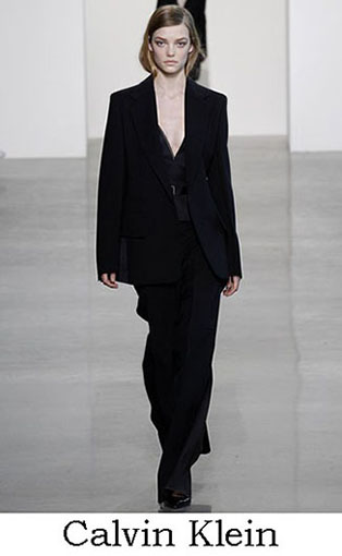Calvin Klein Fall Winter 2016 2017 Brand For Women 2