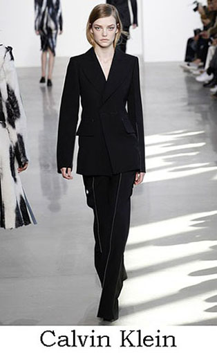 Calvin Klein Fall Winter 2016 2017 Brand For Women 36