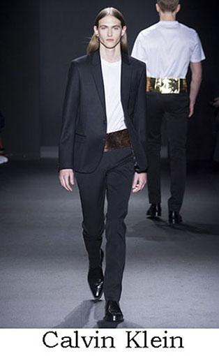 Calvin Klein Fall Winter 2016 2017 Clothing For Men 11