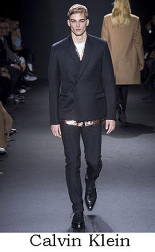 Calvin Klein Fall Winter 2016 2017 Clothing For Men 16