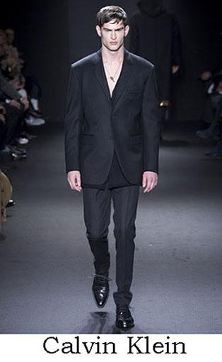 Calvin Klein Fall Winter 2016 2017 Clothing For Men 19