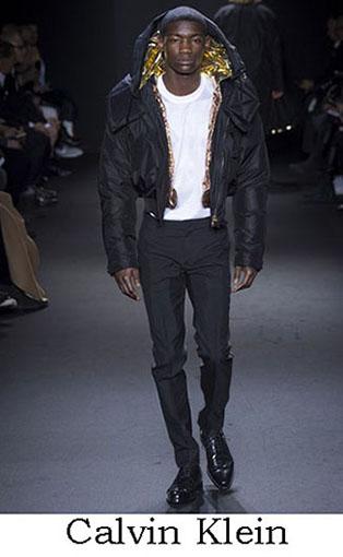 Calvin Klein Fall Winter 2016 2017 Clothing For Men 2