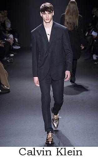 Calvin Klein Fall Winter 2016 2017 Clothing For Men 25