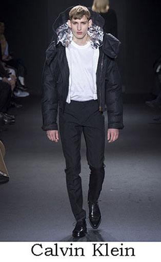 Calvin Klein Fall Winter 2016 2017 Clothing For Men 29