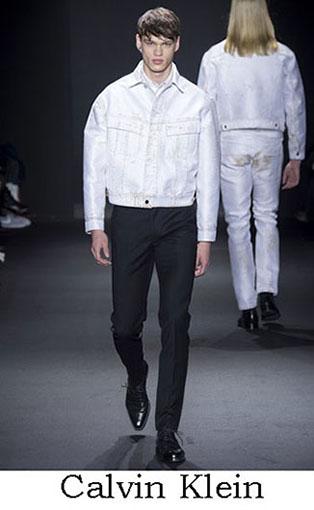 Calvin Klein Fall Winter 2016 2017 Clothing For Men 3