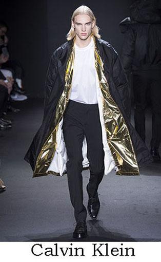 Calvin Klein Fall Winter 2016 2017 Clothing For Men 30