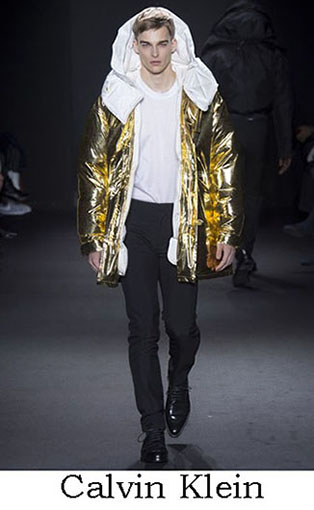 Calvin Klein Fall Winter 2016 2017 Clothing For Men 32