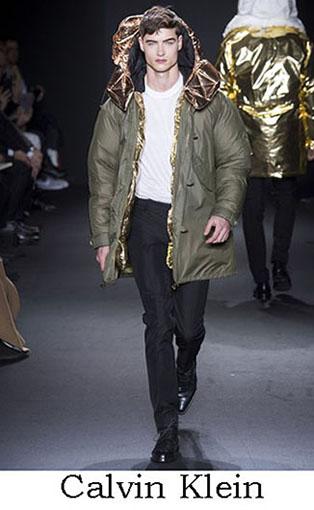 Calvin Klein Fall Winter 2016 2017 Clothing For Men 33