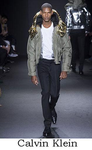 Calvin Klein Fall Winter 2016 2017 Clothing For Men 35