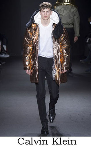 Calvin Klein Fall Winter 2016 2017 Clothing For Men 36