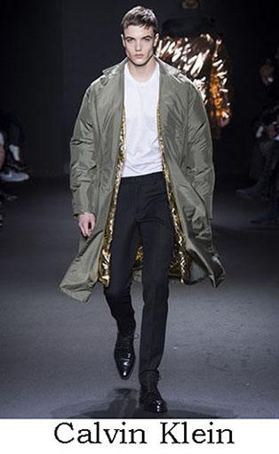 Calvin Klein Fall Winter 2016 2017 Clothing For Men 37