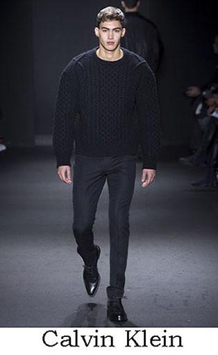 Calvin Klein Fall Winter 2016 2017 Clothing For Men 40