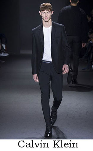 Calvin Klein Fall Winter 2016 2017 Clothing For Men 41