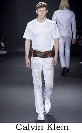 Calvin Klein Fall Winter 2016 2017 Clothing For Men 7