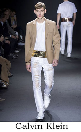 Calvin Klein Fall Winter 2016 2017 Clothing For Men 8