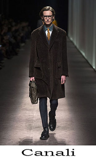 Canali Fall Winter 2016 2017 Lifestyle For Men Look 10