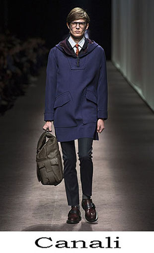Canali Fall Winter 2016 2017 Lifestyle For Men Look 21