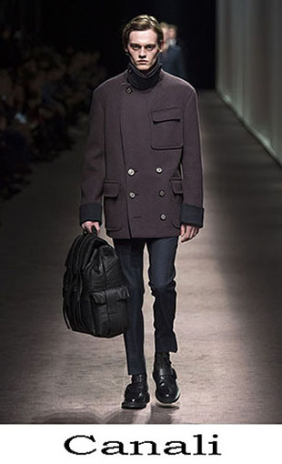 Canali Fall Winter 2016 2017 Lifestyle For Men Look 40
