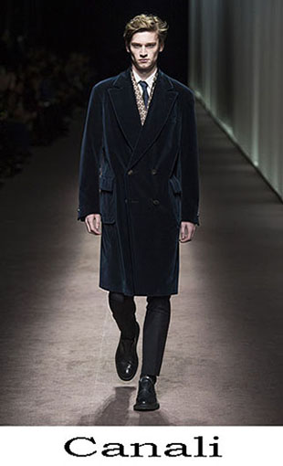 Canali Fall Winter 2016 2017 Lifestyle For Men Look 42