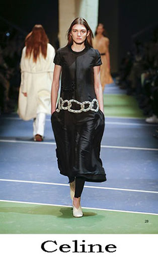 Celine Fall Winter 2016 2017 Lifestyle For Women Look 29
