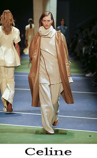Celine Fall Winter 2016 2017 Lifestyle For Women Look 37