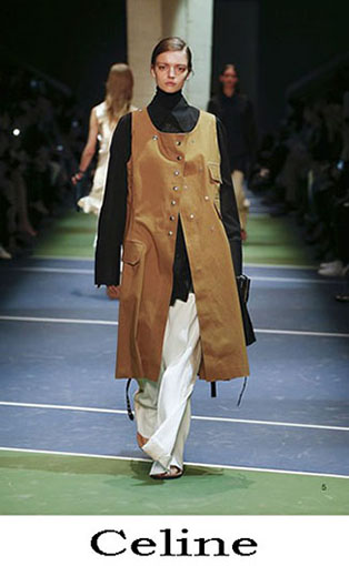 Celine Fall Winter 2016 2017 Lifestyle For Women Look 6